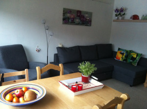 Zithoek appartement 423